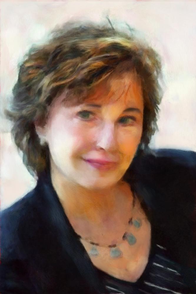Marlène Jobert by baudet